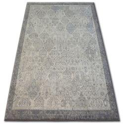 Teppich MOON KAIN Silber