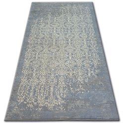 Teppich MOON ROMA Silber