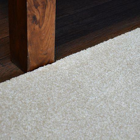 Teppich Teppichboden DISCRETION creme