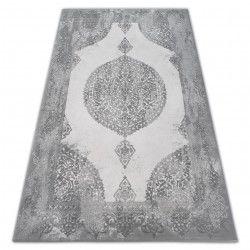 Teppich ACRYL VALENCIA 5040 Grau