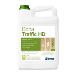 BONA Traffic HD Halbmatt