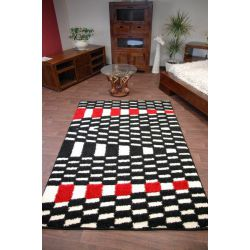 Teppich STRUCTURAL OPTI cremig