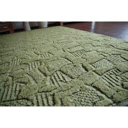 Teppich - Teppichbode MESSINA 022 grün