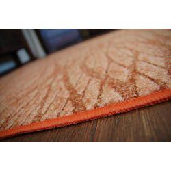 Teppich - Teppichbode FLOW 956 Terrakotta