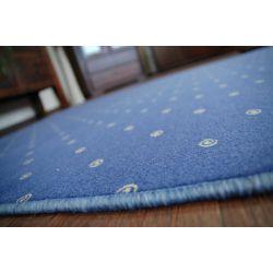 Teppich - Teppichbode CHIC 178 blau