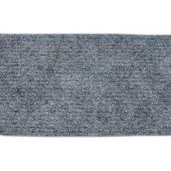Teppichbode MALTA grau