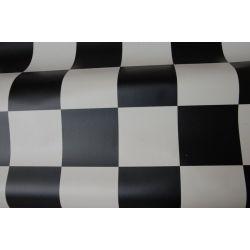 PVC Boden SPIRIT 120 schachbrett