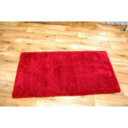 Teppich MICROFIBRA SHAGGY rot