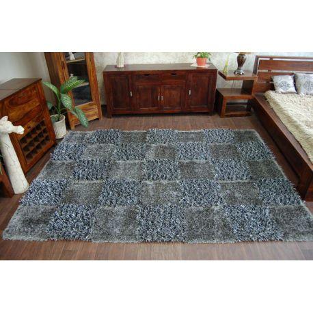 Teppich SHAGGY MYSTERY 0119 grau