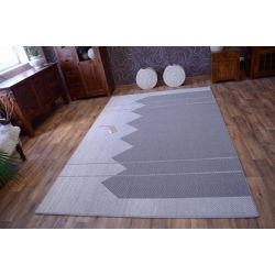 Teppich NATURAL SOLE Graphit