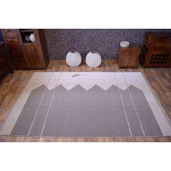 Teppich NATURAL SOLE F braun