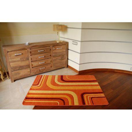 Teppich RUBIKON 8204 orange