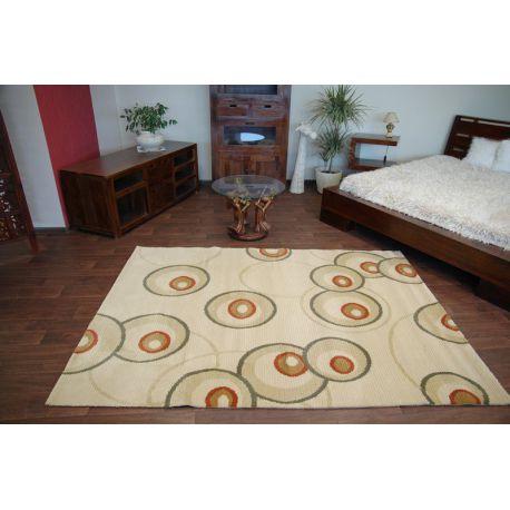 Teppich GABE beige