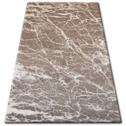 Teppich ACRYL CARMINA 0130 L.Brown/L.Beige