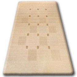 TEPPICH SISAL FLOORLUX 20079 mais / coffee