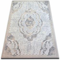 Teppich ACRYL BEYAZIT 1800 Grey