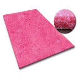 Teppichbode SHAGGY 5cm pink