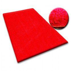 Teppich SHAGGY 5cm rot