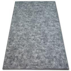 Teppich Teppichboden POZZOLANA grau