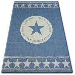 Teppich FLAT 48325/091 SISAL - CONVERSE