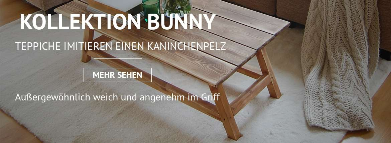 Teppiche BUNNY